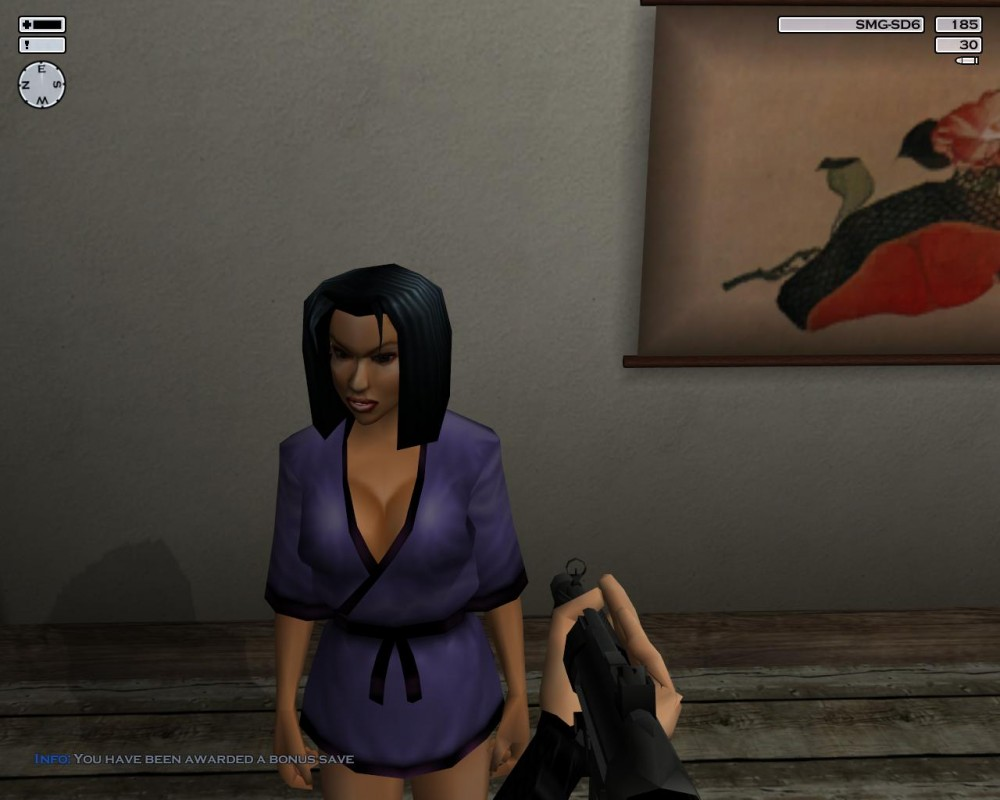 Hitman 2 silent assassin porn picks sex homemade tits